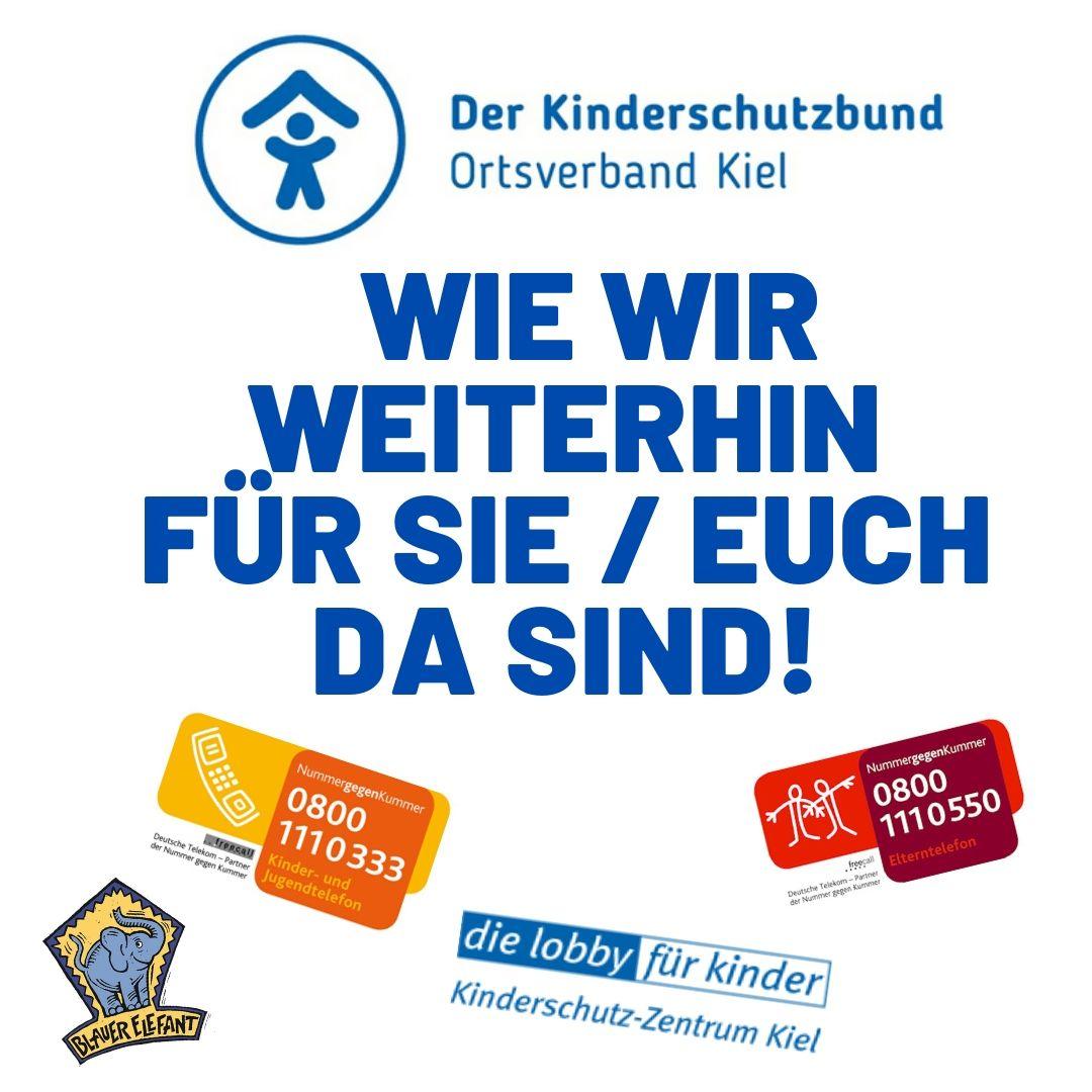 Kinderschutzbund Kiel